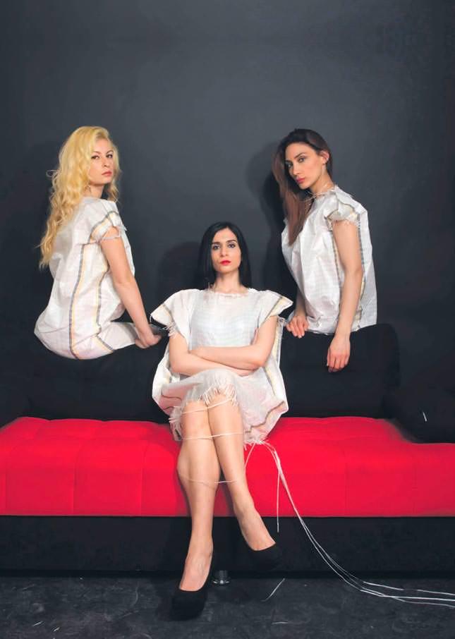 The success stories behind Turkey's rising female entrepreneurs
