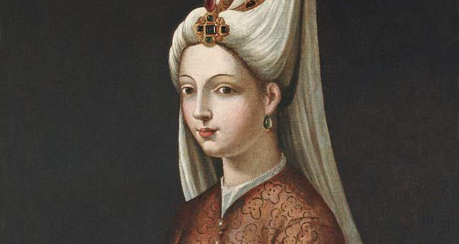 Notable life of Mihrimah Sultan