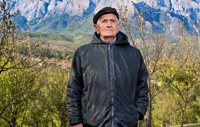 Meet the last sworn virgins of the Albanian Alps | Daily Sabah