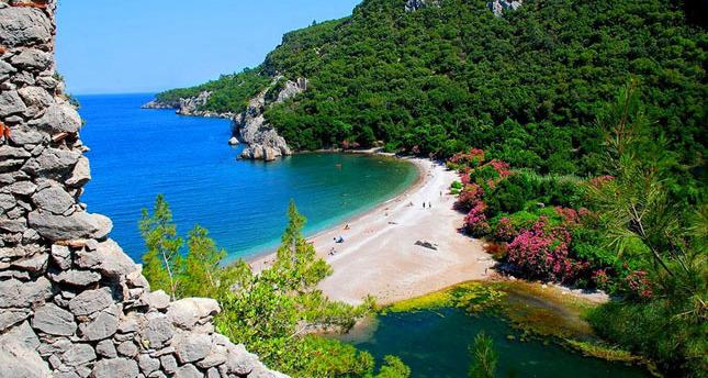 Image result for antalya beach