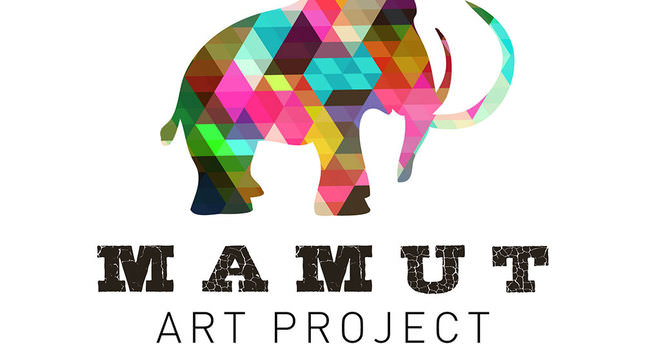 Mamut Art Project gives 55 young artists a chance to express themselves