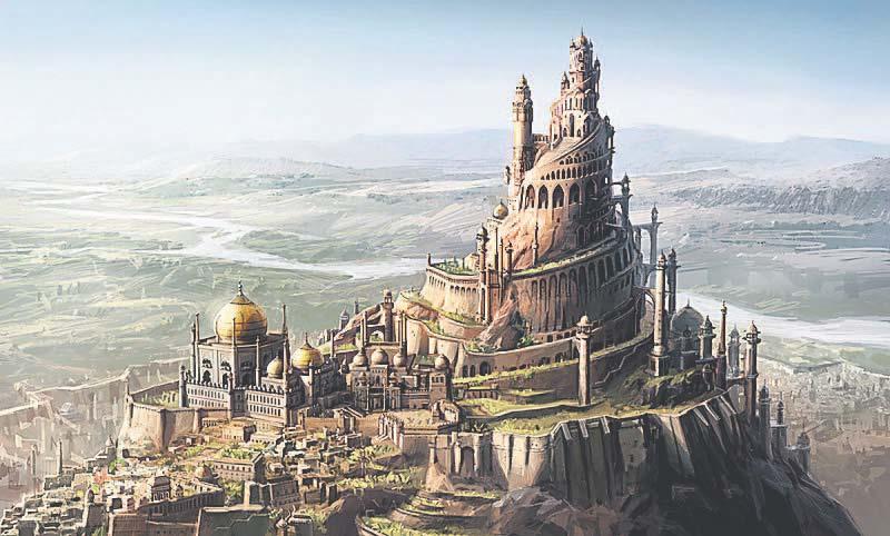 قلعة الموت - الحشاشون