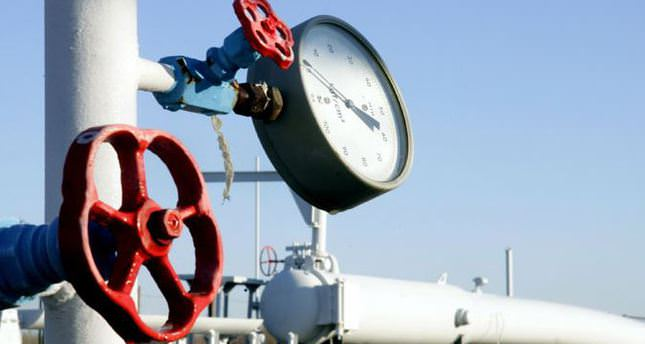 Ukraine crisis should trigger re-evaluation of Turkey's energy strategy