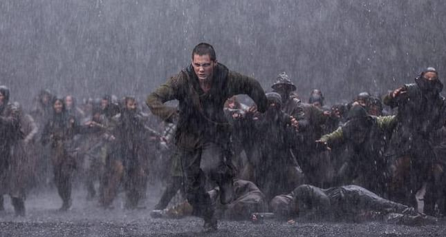 Uk theater cancels 'noah' screening due to flood