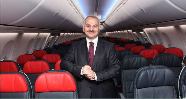 turkish airlines vision and mission The emirates story started in 1985 when we launched operations with just two aircraft today, we fly the world's biggest fleets of airbus a380s and boeing 777s, offering our customers the comforts of the latest and most efficient wide-body aircraft in the skies.