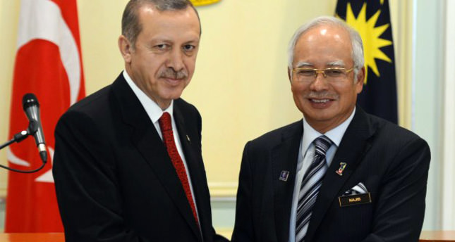 Turkey And Malaysia To Sign Free Trade Agreement Daily Sabah