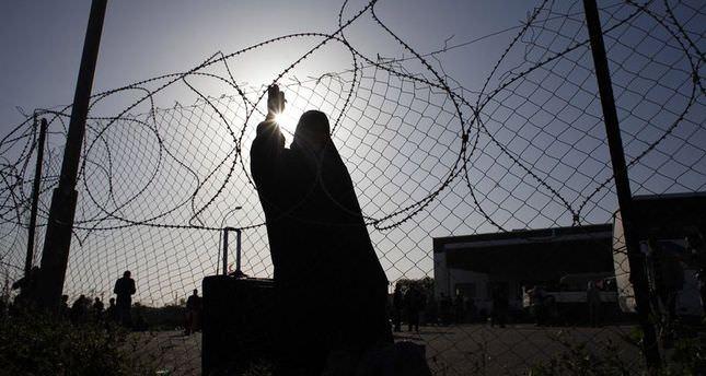 Gaza blockade 'longest in history': UNRWA