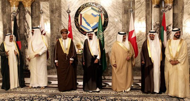 Gulf states deal to end Qatar tensions
