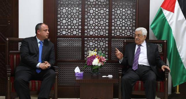 'No breakthrough' in Israeli-Palestinian peace talks