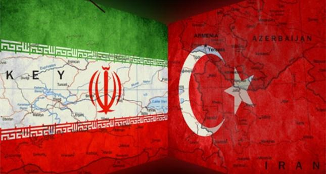 Iran and Turkey set to establish a free trade zone