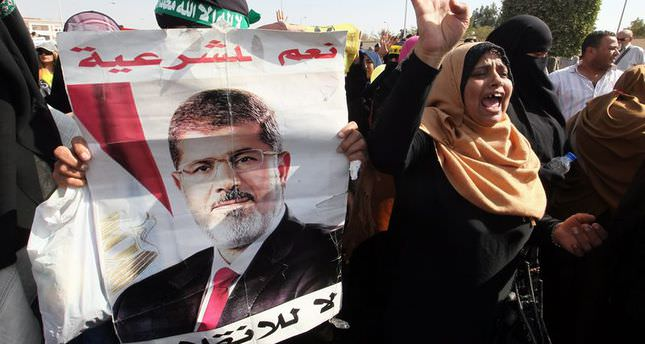 Morsi trial resumes in Cairo