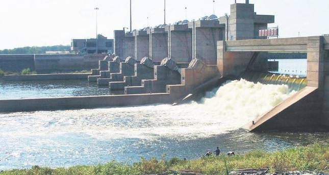 Effects of the Al-Anbar crisis on Iraq's water management