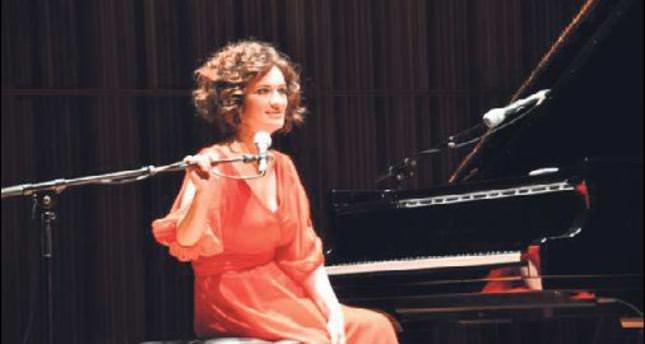 Classical musician Anjelika Akbar returns to Istanbul