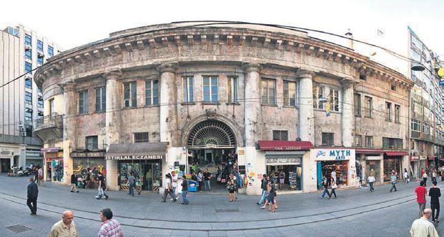 Historic inns and turkish baths on sale