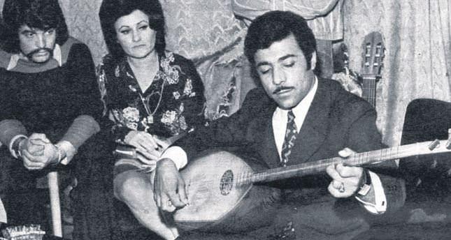 A LEGEND OF TURKISH FOLK MUSIC