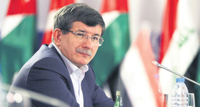 Davutoğlu: No one will accept the legitimacy of Syrian presidential elections
