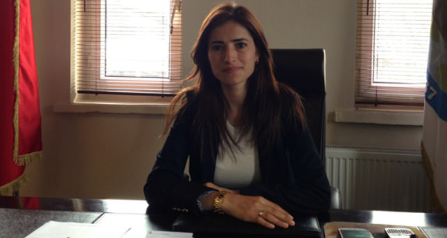 Turkey's youngest female mayor faces 4 years prison