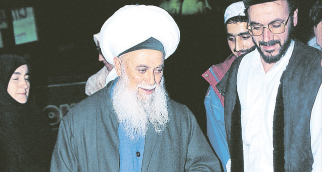 Prominent Cypriot Muslim cleric passes away