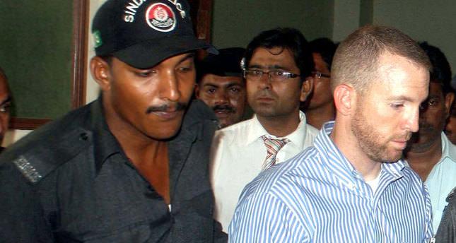 FBI agent arrested at Pakistani airport