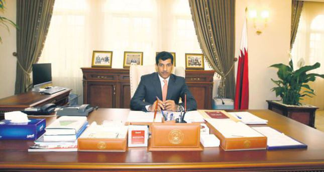 Turkey, Qatar have constructive influence in region, says envoy