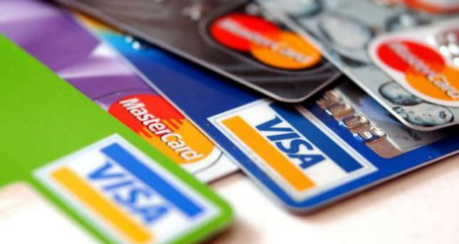 Turkey second largest credit card user in Europe