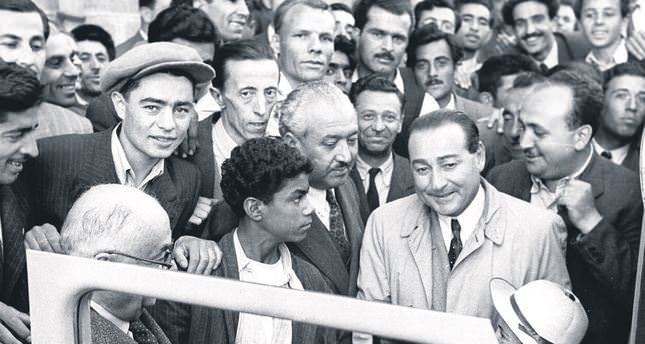 Adnan Menderes and the transition to democracy