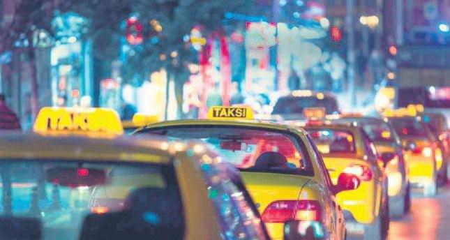 BiTaksi makes traveling in Istanbul simple