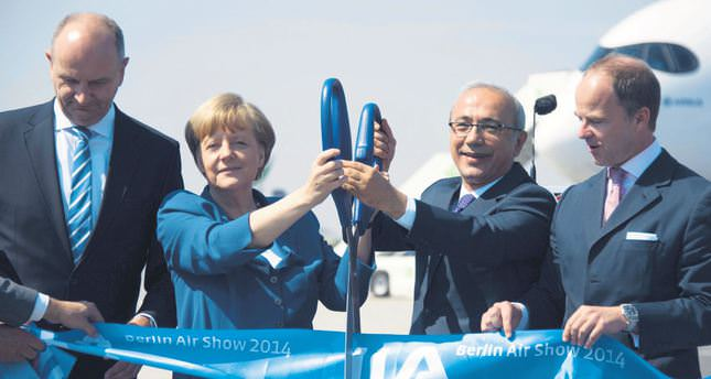 Germany cuts tech export to Turkey
