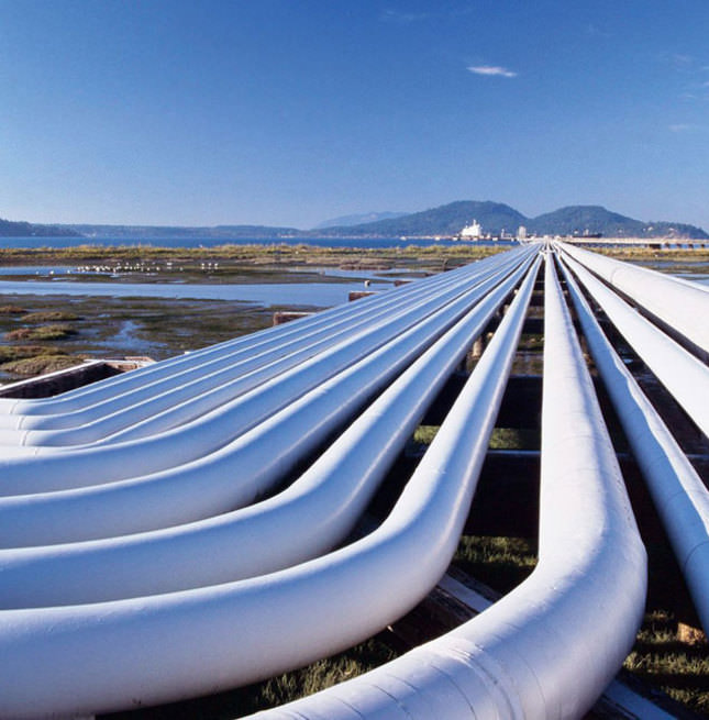 Turkey's Zorlu Holding to build natural gas pipeline from Israel to Turkey
