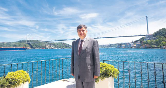 Higher education system Turkey's new soft power, says Çetinsaya