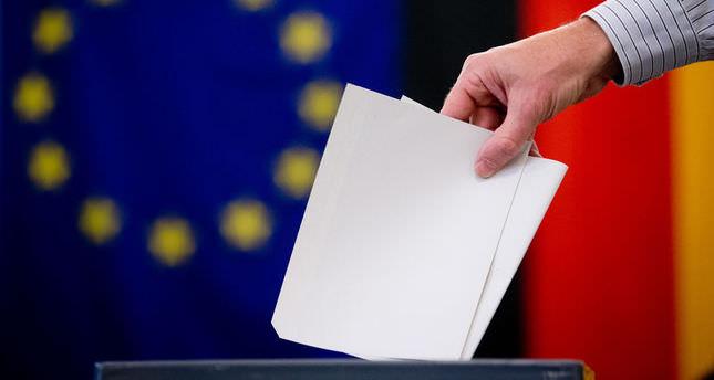 EU Set for election 'Super Sunday'