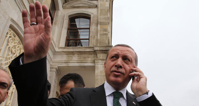 PM opens restored Ortaköy Mosque