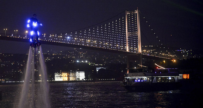 Istanbul Shopping Fest is now open