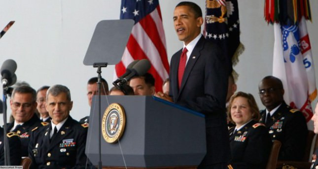 What Obama's West Point address means for Turkey's Syria policy