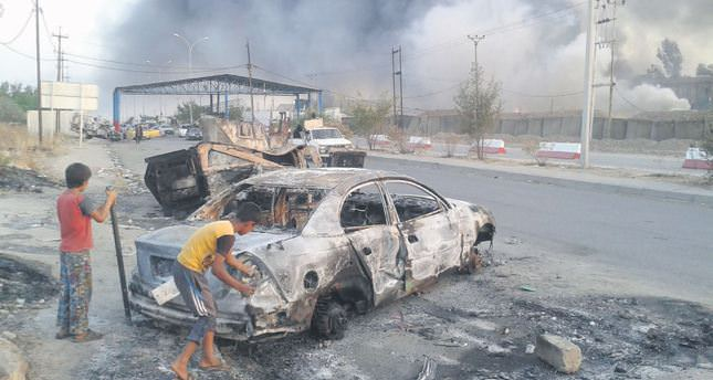 Ankara on alert as ISIL kidnaps Turkish diplomats in Mosul