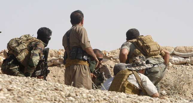 Iraqi forces recapture ISIS positions in Tal Afar
