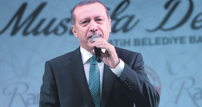 PM: There are still Gülenist infiltrators in the judiciary