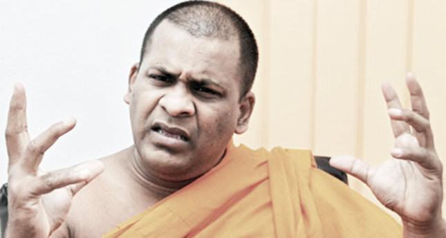 US cancels Sri Lankan anti-Muslim monk's visa