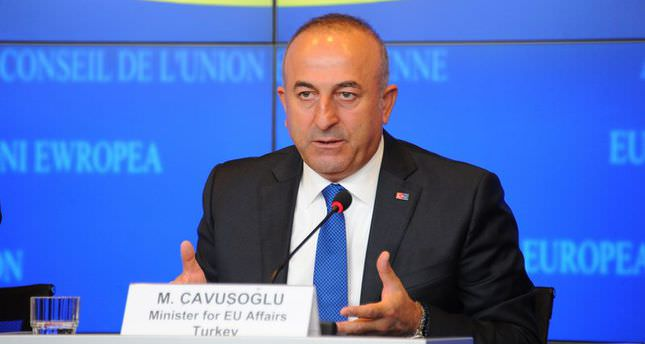 Turkey is best route to export Cyprus gas to Europe, EU min