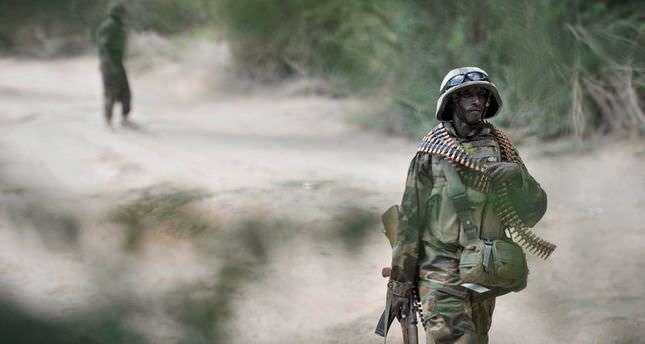 Al Shabaab kills three Somali soldiers in latest Ramadan attack