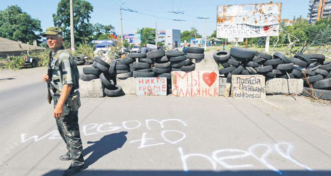 At least four people killed as fighting in Ukraine resumes
