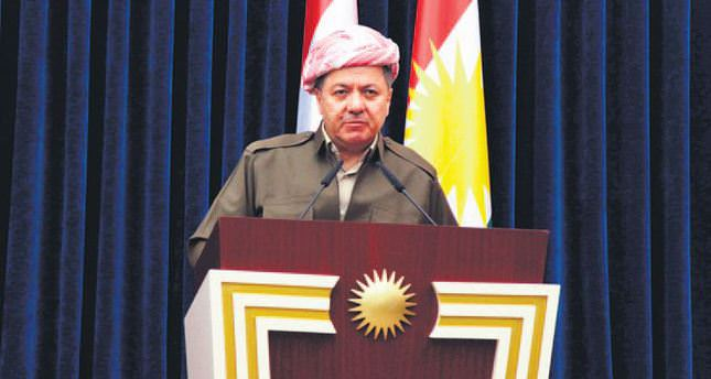 Barzani says Iraqi Kurds will vote on independence within months