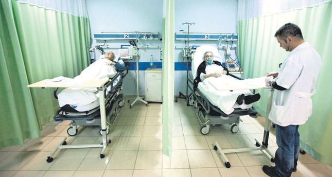 New report notes progress in Turkey's health, hospitals