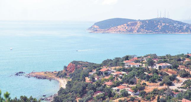 Burgazada offers a true island escape from the city