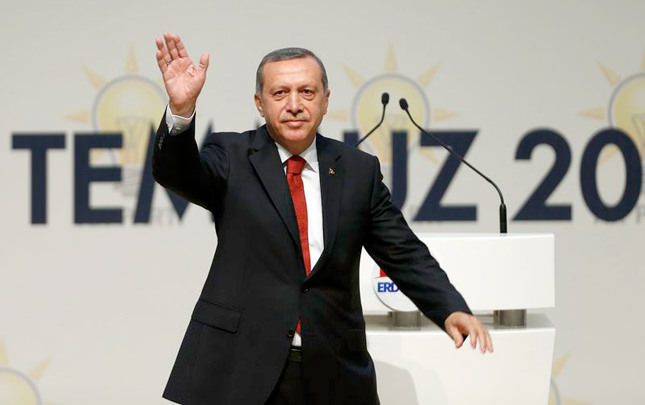 Polls indicate that Erdoğan will win in first round of presidential election