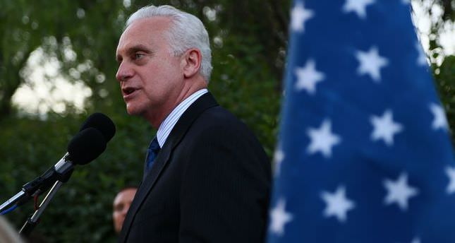 US, Turkey relations stronger than ever: Ambassador