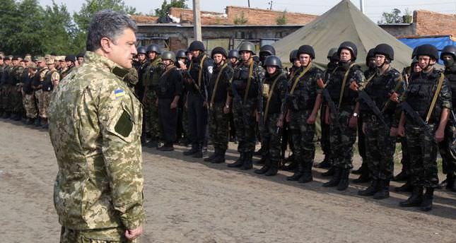 More fighting in Ukraine as ministers prepare Berlin meeting