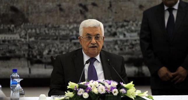 Abbas asks Netanyahu to condemn Palestinian teen revenge murder