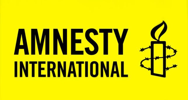 Amnesty criticizes Israel for collective punishment of Palestinians