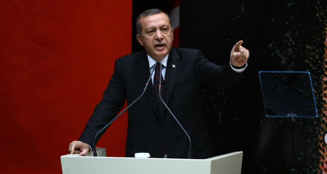 Erdoğan's candidacy represents continuity of stability in Turkey